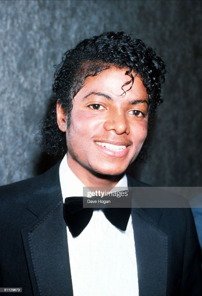 Singer <a gi-track='captionPersonalityLinkClicked' href=/galleries/search?phrase=Michael+Jackson&family=editorial&specificpeople=70011 ng-click='$event.stopPropagation()'>Michael Jackson</a> in 1983 in London.