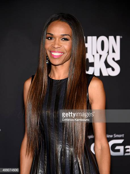 Michelle Williams Singer Stock Photos And Pictures Getty