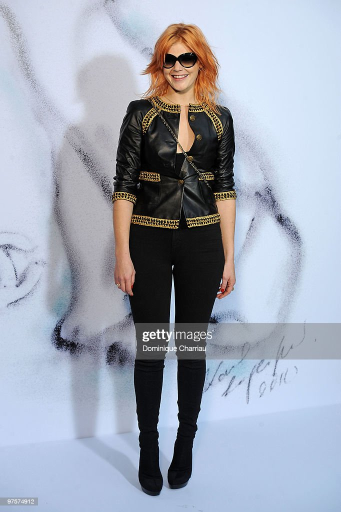 Chanel - PFW - Ready To Wear - Fall/Winter 2011 - Photocall