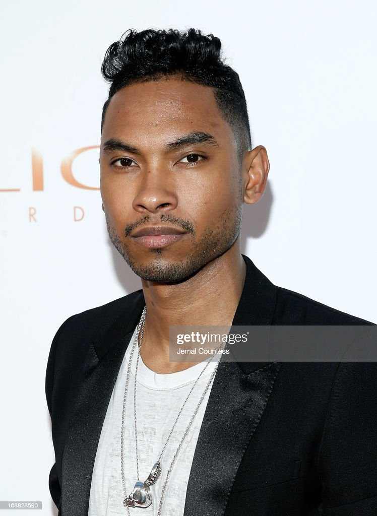 Singer Miguel attends The 2013 Clio Awards at American Museum of Natural History on May 15, 2013 in New York City.