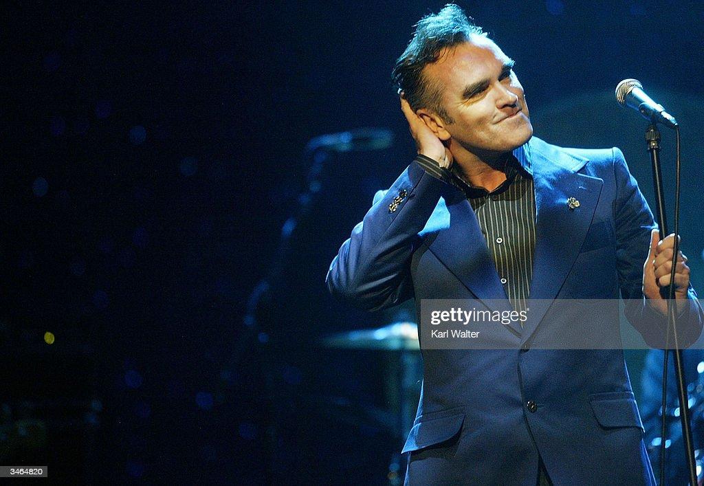 Morrissey: In Profile