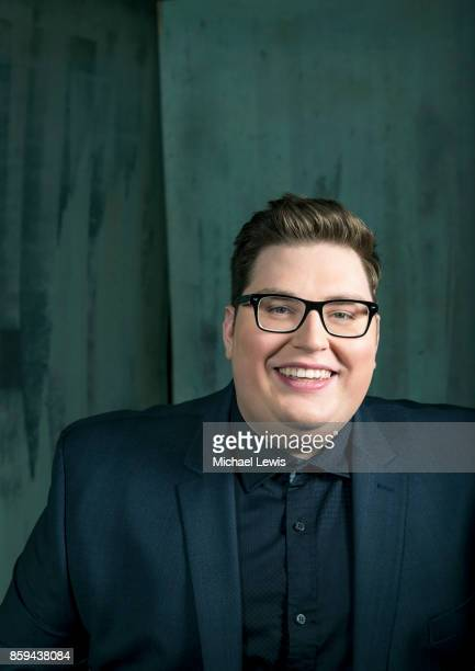 Singer musician Jordan Smith photographed for People Magazine on March 14 in Los Angeles California