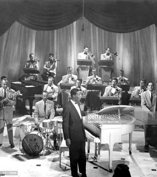 Big Band Stock Photos And Pictures Getty Images