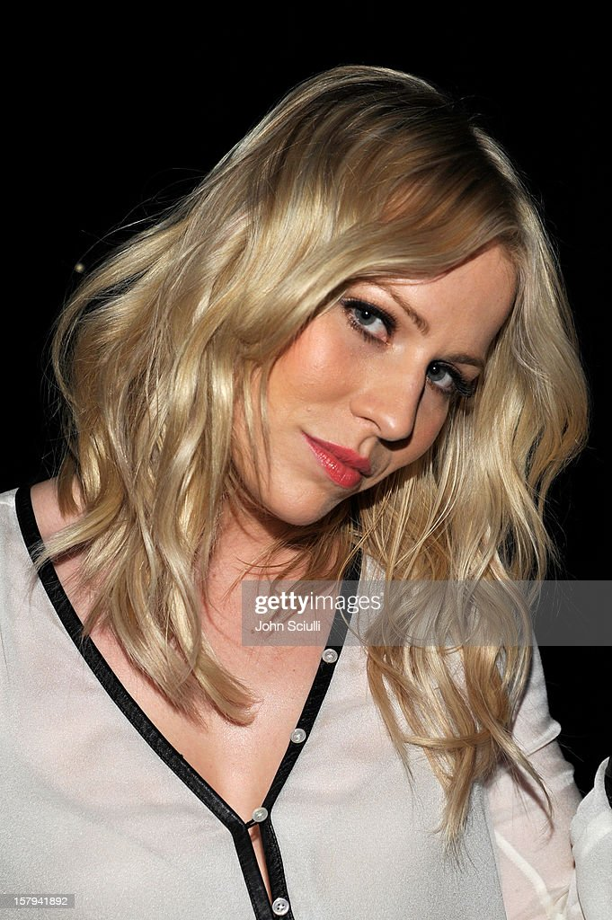 Singer Natasha Bedingfield attends the American Giving Awards presented by Chase held at the Pasadena Civic Auditorium on December 7, 2012 in Pasadena, California.