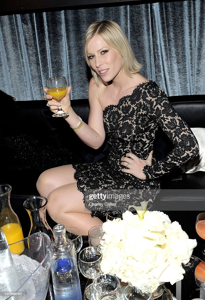Singer Natasha Bedingfield attends The Weinstein Company's 2012 Golden Globe Awards After Party with Chopard, Marie Claire and HP at The Beverly Hilton hotel on January 15, 2012 in Beverly Hills, California.