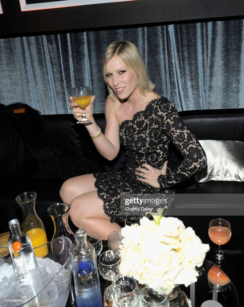 Singer <a gi-track='captionPersonalityLinkClicked' href=/galleries/search?phrase=Natasha+Bedingfield&family=editorial&specificpeople=171728 ng-click='$event.stopPropagation()'>Natasha Bedingfield</a> attends The Weinstein Company's 2012 Golden Globe Awards After Party with Chopard, Marie Claire and HP at The Beverly Hilton hotel on January 15, 2012 in Beverly Hills, California.