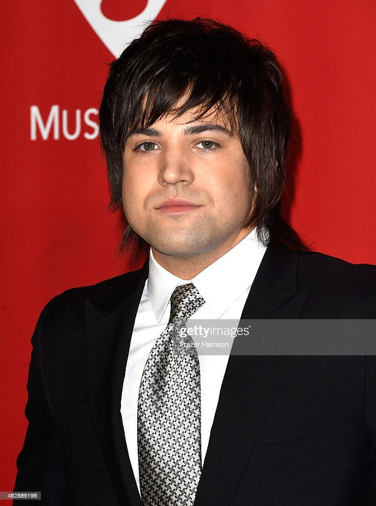 Singer Neil Perry of The Band Perry attend the 25th anniversary MusiCares 2015 Person Of The Year Gala honoring Bob Dylan at the Los Angeles Convention Center on February 6, 2015 in Los Angeles, California. The annual benefit raises critical funds for MusiCares' Emergency Financial Assistance and Addiction Recovery programs.