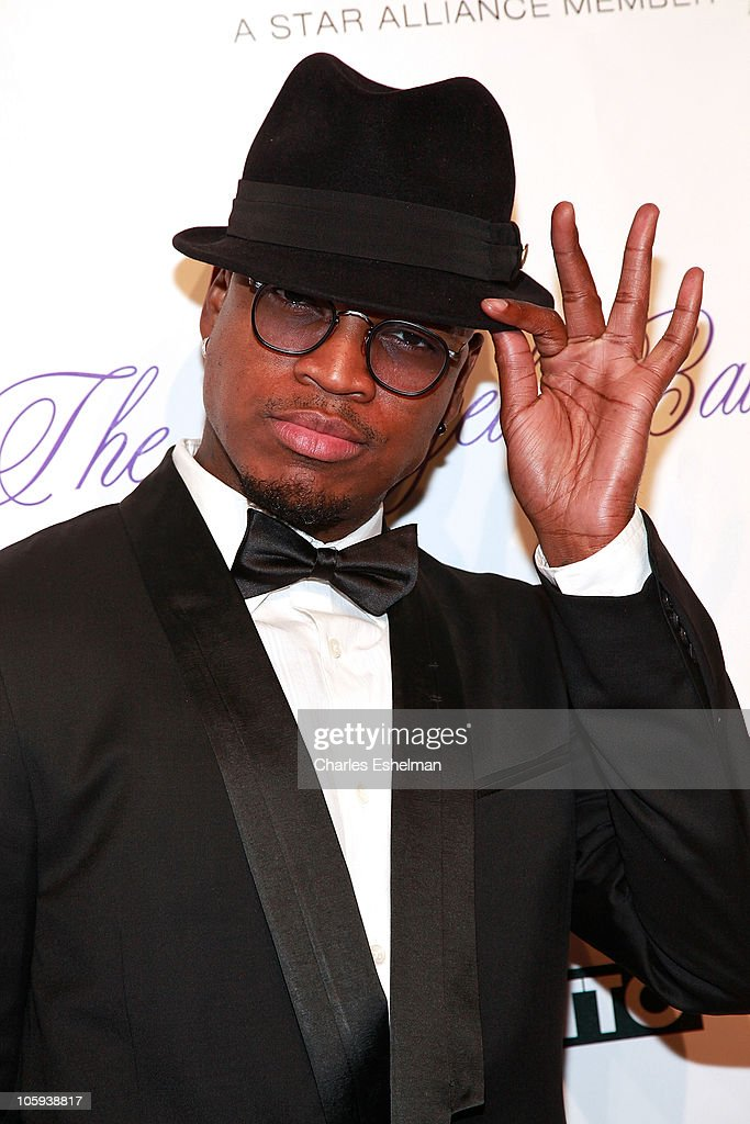 Singer <a gi-track='captionPersonalityLinkClicked' href=/galleries/search?phrase=Ne-Yo&family=editorial&specificpeople=451543 ng-click='$event.stopPropagation()'>Ne-Yo</a> attends the 2010 Angel Ball to Benefit Gabrielle's Angel Foundation at Cipriani Wall Street on October 21, 2010 in New York City.