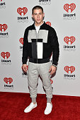 Singer Nick Jonas attends the 2015 iHeartRadio Music Festival at MGM Grand Garden Arena on September 19 2015 in Las Vegas Nevada