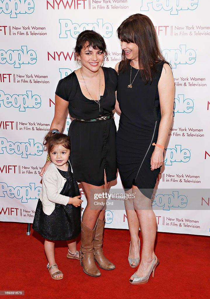 2013 NYWIFT Designing Women Awards