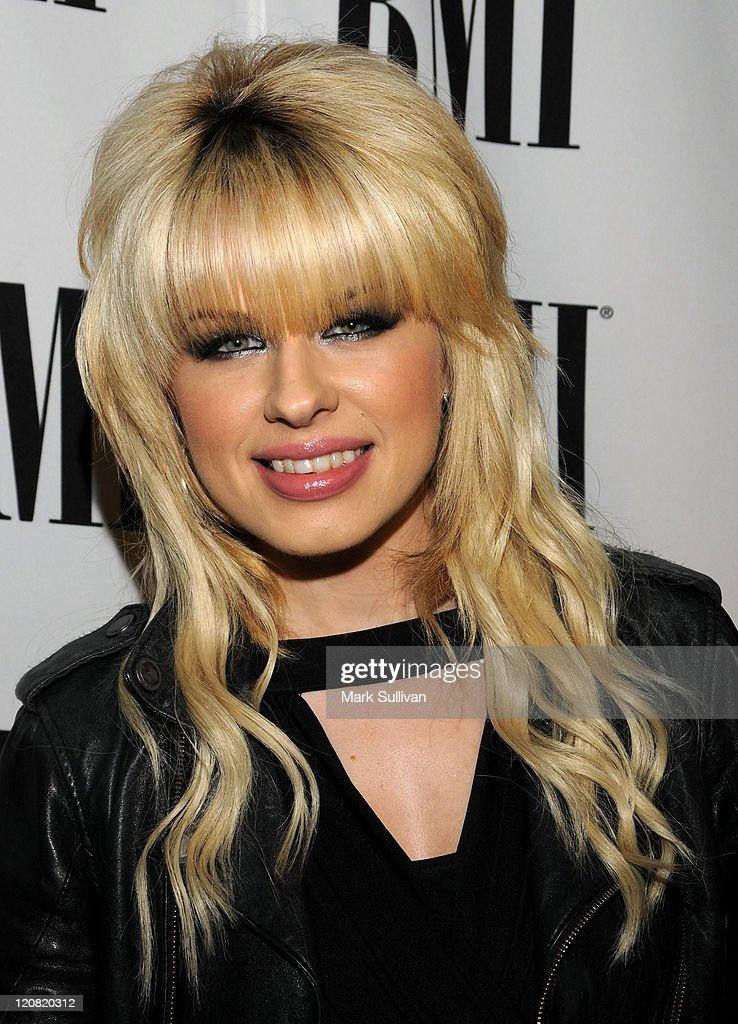 Singer Orianthi attends the 58th Annual BMI Pop Awards held at the Beverly Wilshire Hotel on May 18, 2010 in Beverly Hills, California.