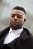 Singer Oritse Williams is photographed on March 19 2014 in London England