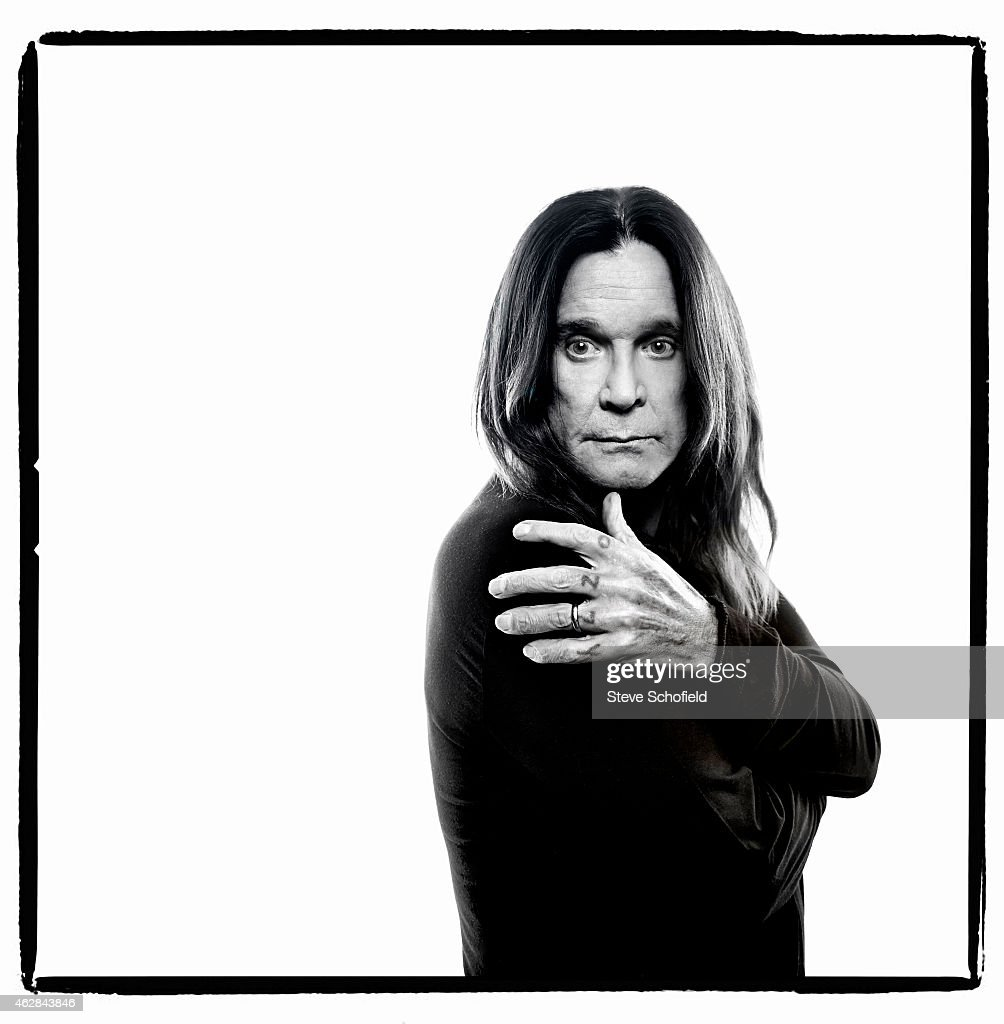 Ozzy Osbourne, The Times UK, October 10, 2014