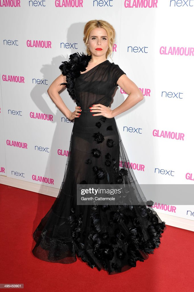 Singer <a gi-track='captionPersonalityLinkClicked' href=/galleries/search?phrase=Paloma+Faith&family=editorial&specificpeople=4214118 ng-click='$event.stopPropagation()'>Paloma Faith</a> attends the Glamour Women of the Year Awards at Berkeley Square Gardens on June 3, 2014 in London, England.