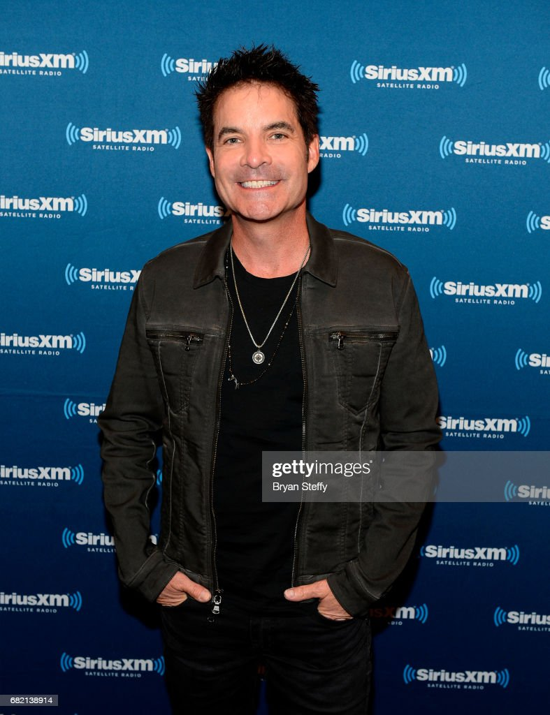 Train Performs Private Show for SiriusXM at the MGM Grand Garden Arena in Las Vegas