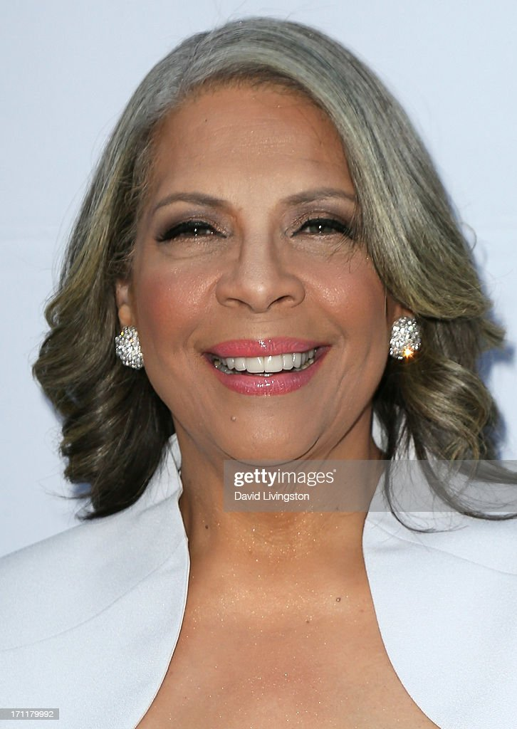 Singer <a gi-track='captionPersonalityLinkClicked' href=/galleries/search?phrase=Patti+Austin&family=editorial&specificpeople=782729 ng-click='$event.stopPropagation()'>Patti Austin</a> attends Opening Night at The Hollywood Bowl 2013 at The Hollywood Bowl on June 22, 2013 in Los Angeles, California.