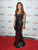 Singer Paula Abdul attends the 5th Annual Celebration of Dance Gala presented By The Dizzy Feet Foundation at Club Nokia on August 1 2015 in Los...