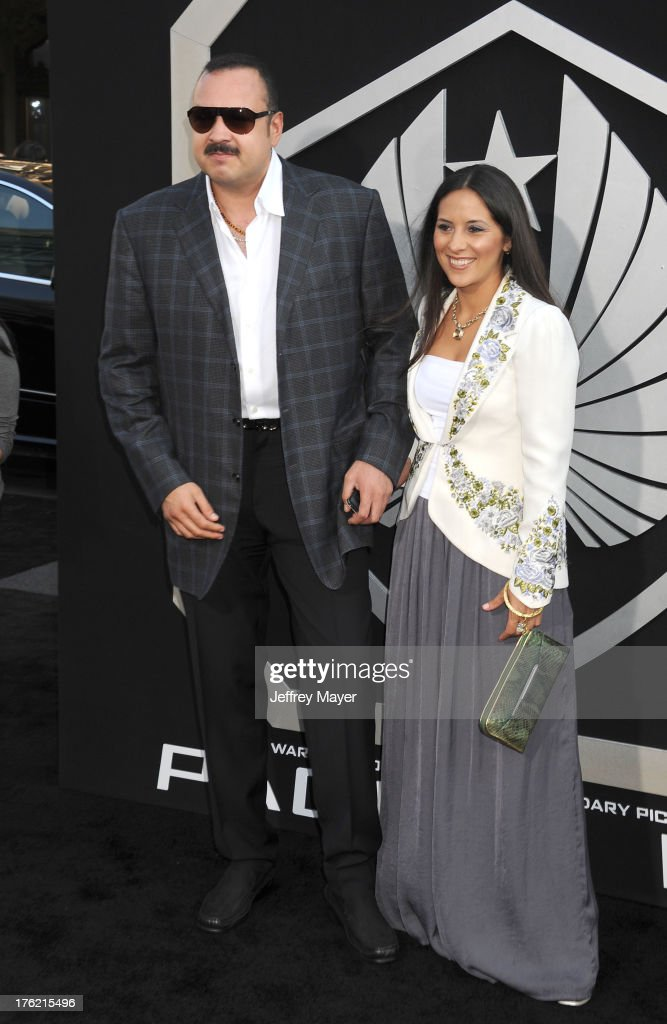 """Pacific Rim"" - Los Angeles Premiere - Arrivals"