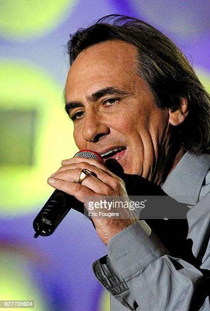 Singer Philippe Lavil