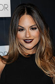 Singer Pia Toscano attends the Colaboratorcom Project Collaboration Network launch party at Milk Studios on November 6 2014 in Los Angeles California