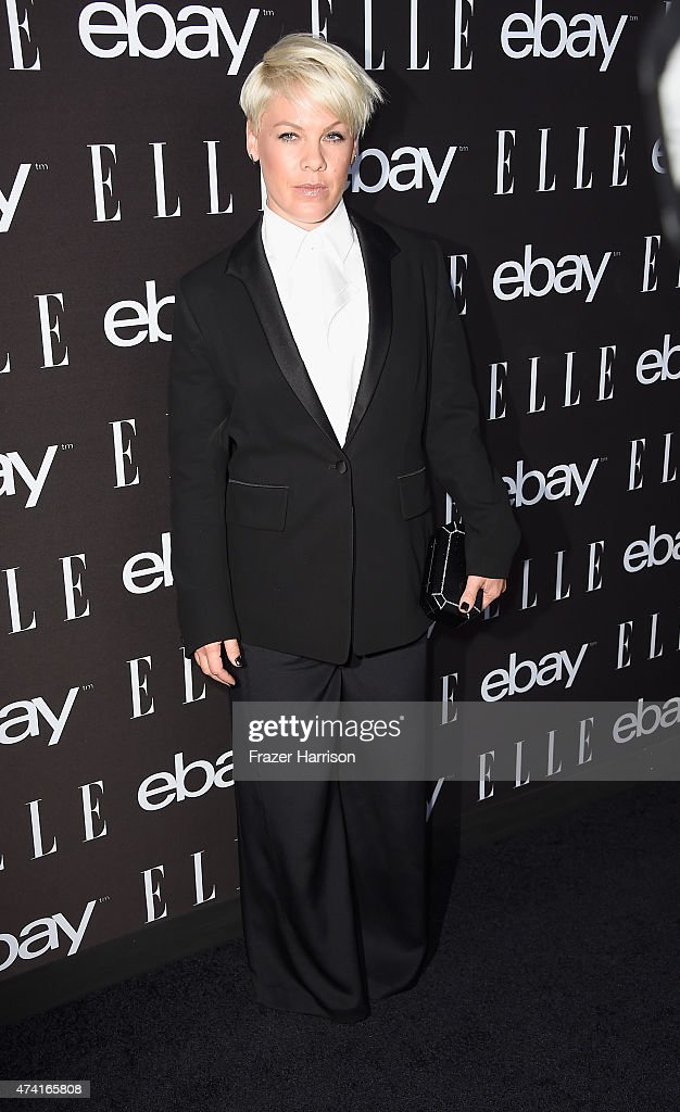6th Annual ELLE Women In Music Celebration Presented By eBay - Arrivals