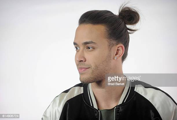 Singer Prince Royce attends TIDAL X 1015 on October 15 2016 in New York City