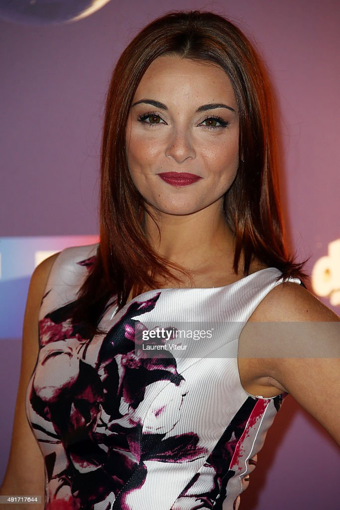'Danse Avec Les Stars 2015' Photocall At TF1 In Paris