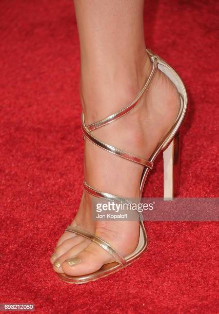 Singer Rachel Platten arrives at the 42nd Annual Gracie Awards at the Beverly Wilshire Four Seasons Hotel on June 6 2017 in Beverly Hills California
