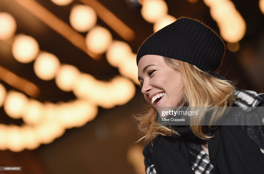 89th Annual Macy's Thanksgiving Day Parade Rehearsals - Day 2