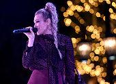 Cost Plus World Market Celebrates Christmas With Singer...