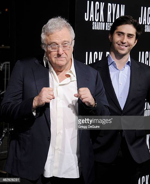Singer Randy Newman arrives at the Los Angeles premiere of 'Jack Ryan Shadow Recruit' at TCL Chinese Theatre on January 15 2014 in Hollywood...