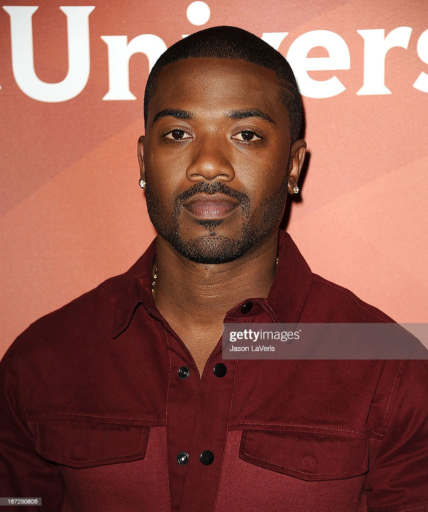 Singer <a gi-track='captionPersonalityLinkClicked' href=/galleries/search?phrase=Ray+J&family=editorial&specificpeople=581007 ng-click='$event.stopPropagation()'>Ray J</a> attends the NBCUniversal summer press day at The Langham Huntington Hotel and Spa on April 22, 2013 in Pasadena, California.