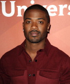 Singer Ray J attends the NBCUniversal summer press day at The Langham Huntington Hotel and Spa on April 22 2013 in Pasadena California
