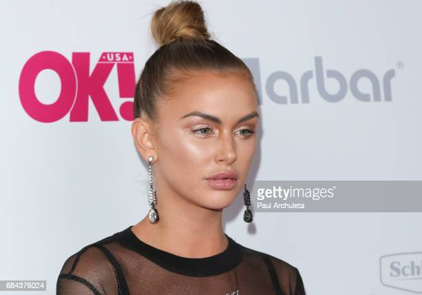 Singer / Reality TV Personality LaLa Kent attends OK Magazine's Summer kickoff party at The W Hollywood on May 17 2017 in Hollywood California