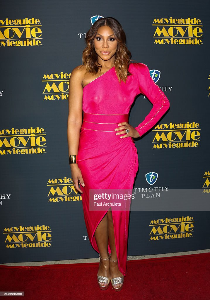24th Annual Movieguide Awards Gala - Arrivals