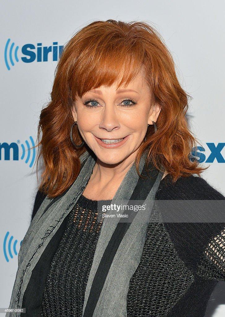 Celebrities Visit SiriusXM Studios - April 13, 2015