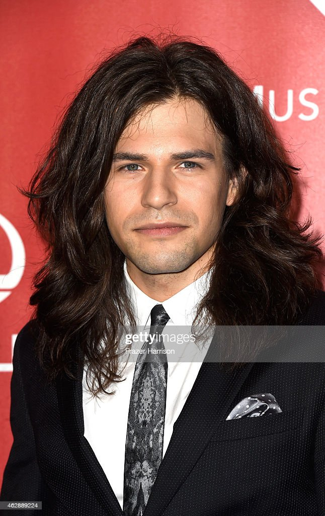 Singer Reid Perry of The Band Perry attends the 25th anniversary MusiCares 2015 Person Of The Year Gala honoring Bob Dylan at the Los Angeles Convention Center on February 6, 2015 in Los Angeles, California. The annual benefit raises critical funds for MusiCares' Emergency Financial Assistance and Addiction Recovery programs.