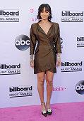 Singer Rihanna arrives at the 2016 Billboard Music Awards at TMobile Arena on May 22 2016 in Las Vegas Nevada