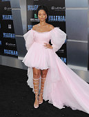 Premiere Of EuropaCorp And STX Entertainment's...