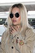 Celebrity Sightings In Paris -  January 23