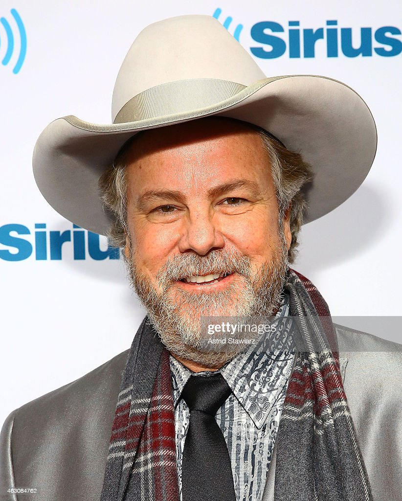 Celebrities Visit SiriusXM Studios - February 9, 2015