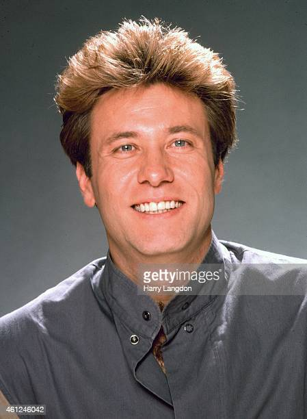 Singer Robert Lamm poses for a portrait in 1984 in Los Angeles California
