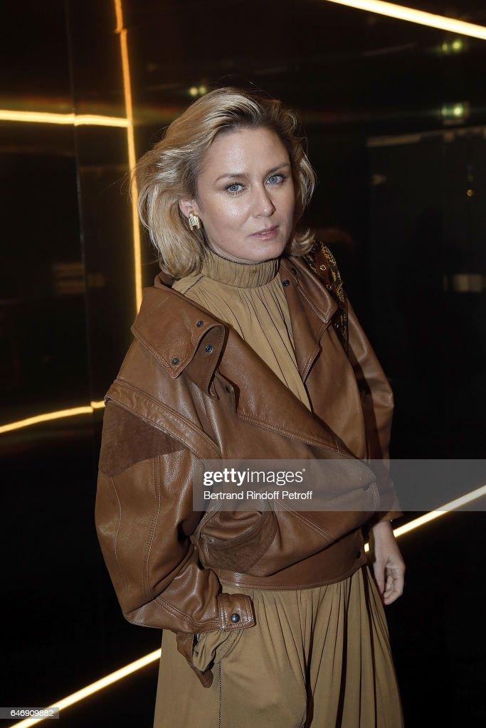 YSL Beauty Club Party - Paris Fashion Week Womenswear Fall/Winter 2017/2018