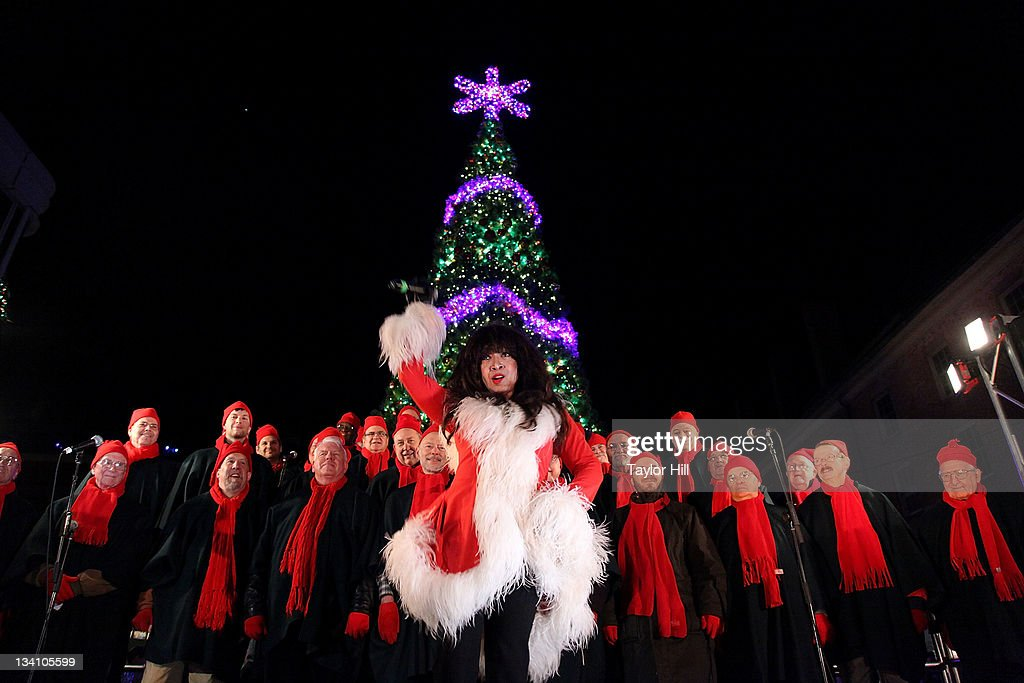 28th Annual Seaport Chorus Tree Lighting Spectacular