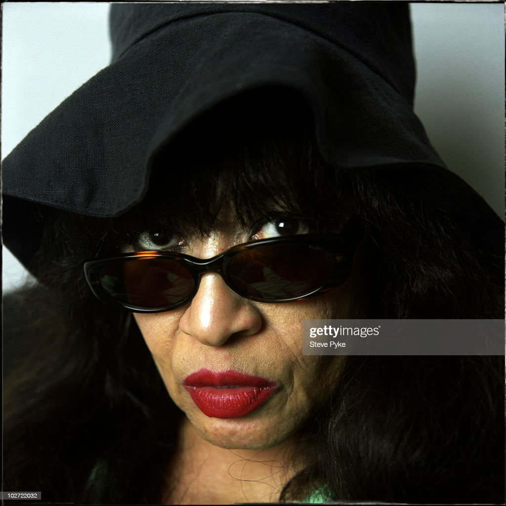 Ronnie Spector, February 01, 2006