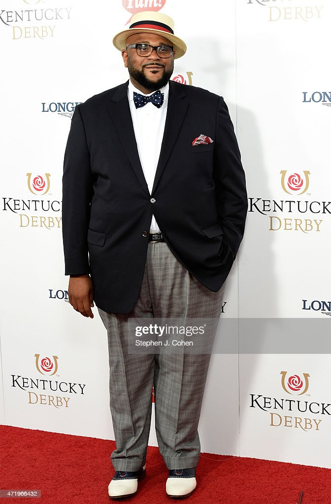 141st Kentucky Derby - Arrivals