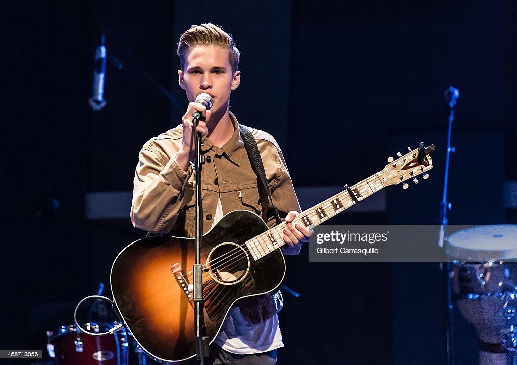 Cody Simpson In Concert - Philadelphia, PA