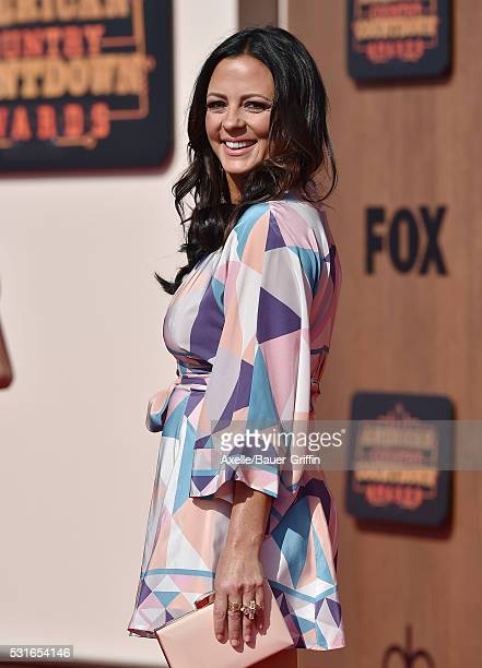 Sara Evans Stock Fotos Und Bilder Getty Images