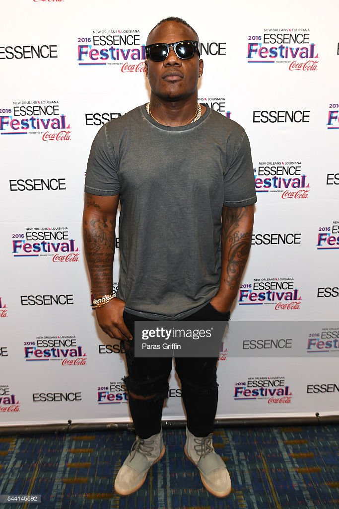 Singer <a gi-track='captionPersonalityLinkClicked' href=/galleries/search?phrase=Sean+Garrett&family=editorial&specificpeople=742653 ng-click='$event.stopPropagation()'>Sean Garrett</a> attends the 2016 ESSENCE Festival Presented By Coca-Cola at Ernest N. Morial Convention Center on July 1, 2016 in New Orleans, Louisiana.