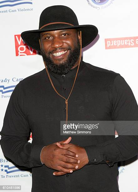Singer Sebastian Kole attends The Concert Across America To End Gun Violence at The Standard Hotel on September 25 2016 in Los Angeles California